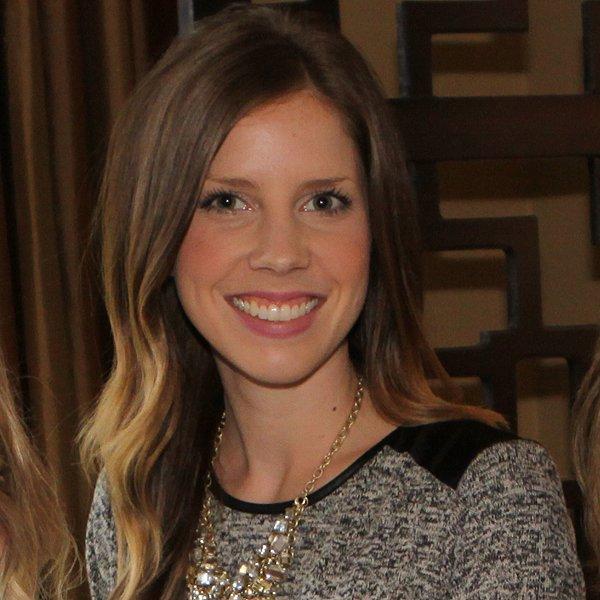 Lauren Pederson