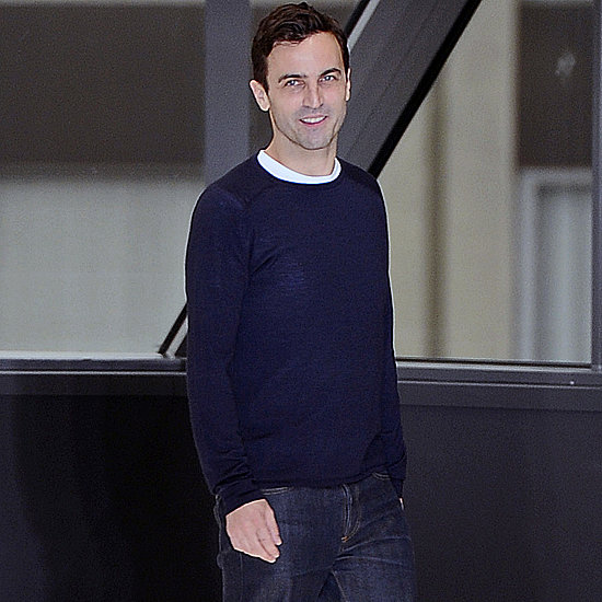 Nicolas Ghesquiere Named Artistic Director Louis Vuitton