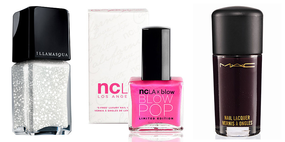 10 New Nail Launches You Won't Be Able to Resist