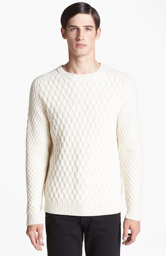 sandro 'Drone' Sweater