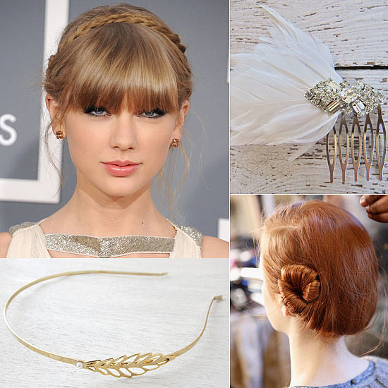 The Ultimate Inspiration Guide For Bridal Hair — Over 190 Ideas!