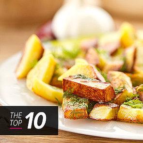 Ways to Cook Potatoes