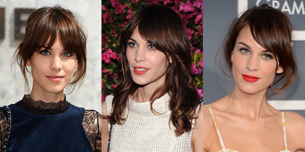 Happy 30th Birthday, Alexa Chung!