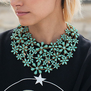 Statement Necklaces Under $50 | Shopping