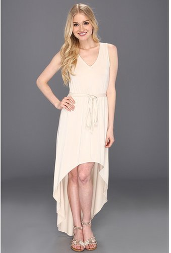 Delivering Happiness - Maxi-ish Dress (Linen) - Apparel