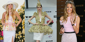 Crown Oaks Style! See Who Wore What To Ladies Day