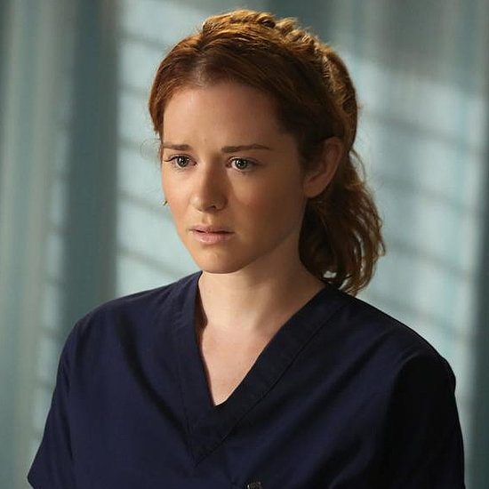 "Grey's Anatomy Recap For ""Two Against One"""