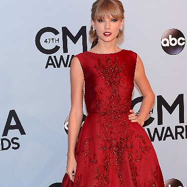 Taylor Swift 2013 Country Music Awards