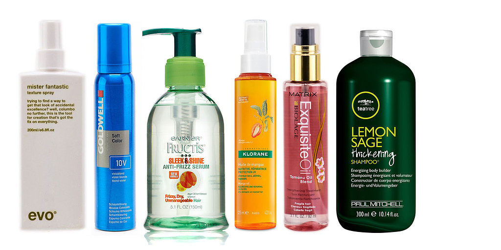 Editors' Picks: The Hair Products We're Using Right Now