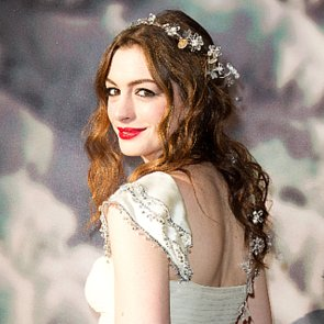 Anne Hathaway Hair and Makeup Through the Years