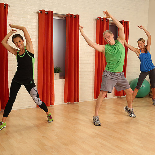 PlyoJam Dance Workout Video