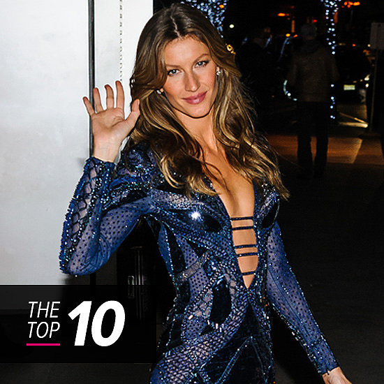 Say Hello to the Week's Most Daring Outfits