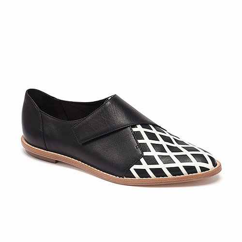 Loeffler Randall Grace welted oxford