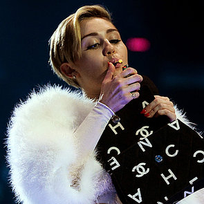Highlights From 2013 MTV Europe Music Awards: Miley Cyrus