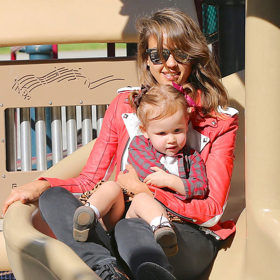 Celebrity Family Pictures Week of Nov. 11, 2013