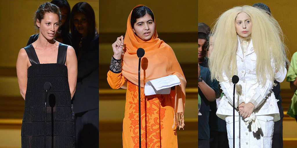Glamour's Women of the Year Couldn't Be More Inspiring