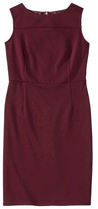 Merona® Women's Ponte Shift Dress - Assorted Colors