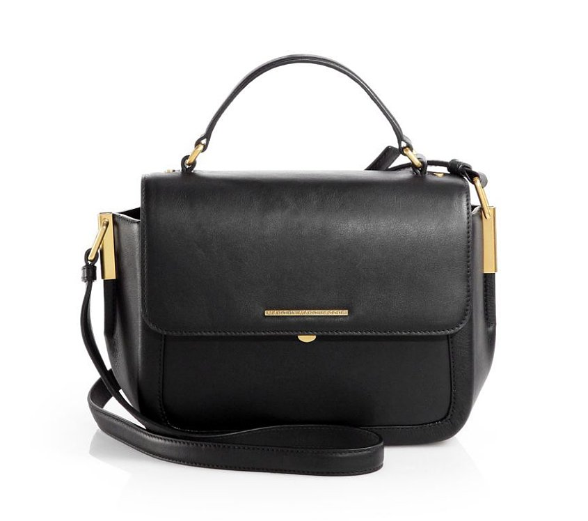Marc by Marc Jacobs Get a Grip Emma Top Handle Bag ($458)