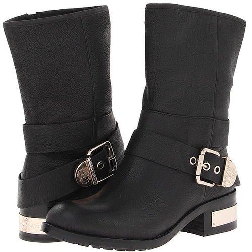 Vince Camuto - Wellsley (Black) - Footwear