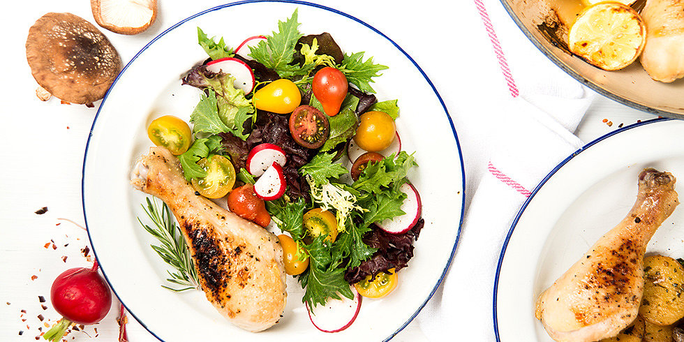Can Going Paleo Work For You?