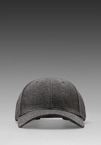 Gents Co. Luxe Cashmere Blend Cap