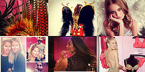 Updated! Victoria's Secret Models Rehearse For The 2013 Show