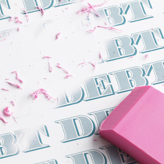 How Long Will Bad Debt Stay on Your Credit Report?