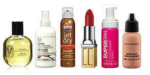 Editors' Picks: The Products That Make Us Feel Outrageously Hot