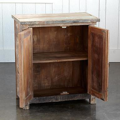 Reclaimed Wood Furniture | Eco-friendly reclaimed handmade Furniture