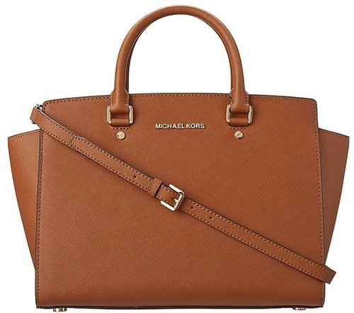 MICHAEL Michael Kors - Selma (Luggage) - Bags and Luggage