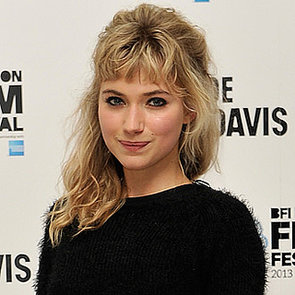 Movie Casting News: Imogen Poots, Will Smith, Chris Pratt