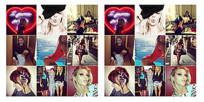 Fashion & Beauty Candids: Jesinta Campbell, Lara Bingle, Miranda Kerr & More!