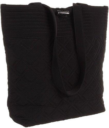 Vera Bradley - Tote (Black) - Bags and Luggage