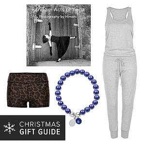 Christmas Yoga Gifts