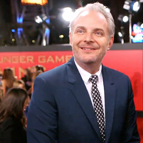 Catching Fire Director Francis Lawrence Interview (Video)