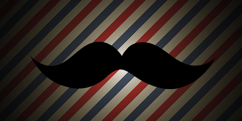 Celebrate Movember With These Epic Celeb Mustaches!