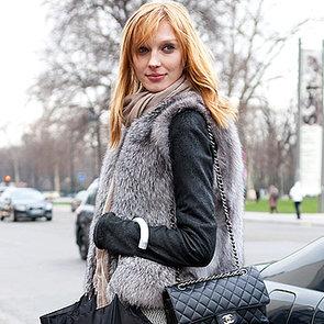 Affordable Fur Vests   Shopping