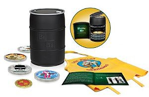 Amazon.com: Breaking Bad: The Complete Series (+UltraViolet Digital Copy) [Blu-ray]: Bryan Cranston, Anna Gunn, Aaron Paul, Bets