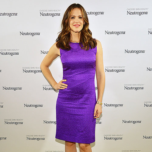 Jennifer Garner Workout