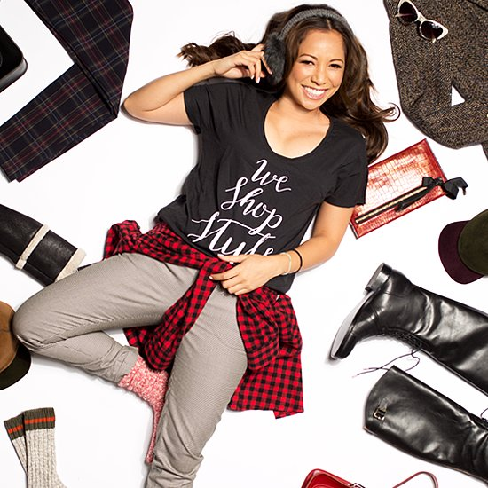 Meg Cuna Style | Shopping