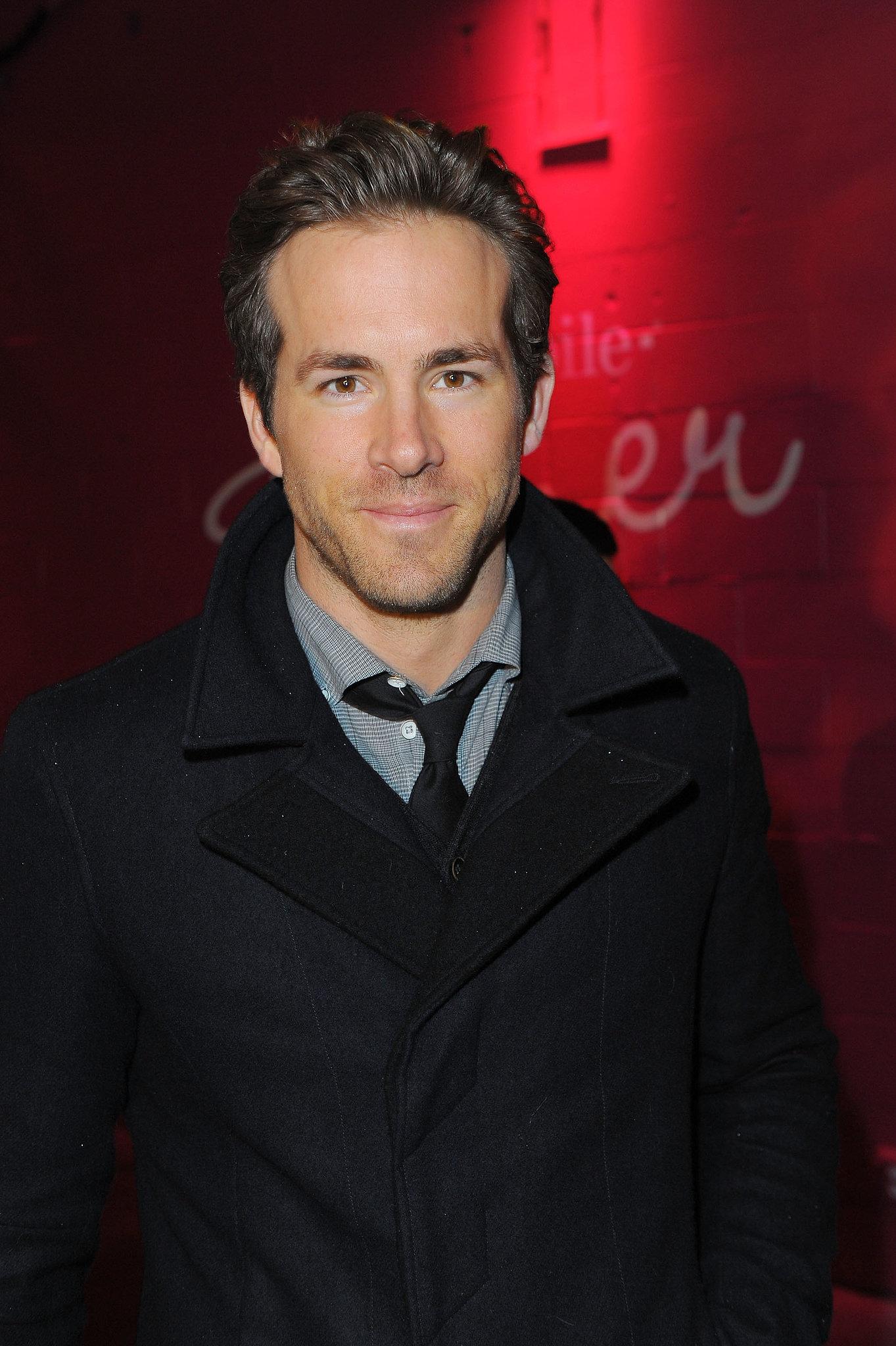 Ryan Reynolds, 2010