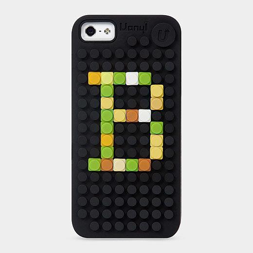 Building Blocks iPhone Case