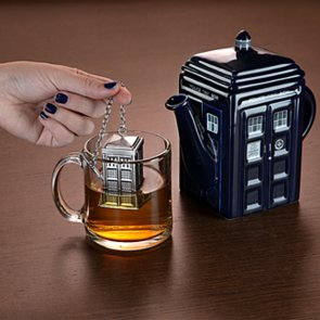 Doctor Who Gifts