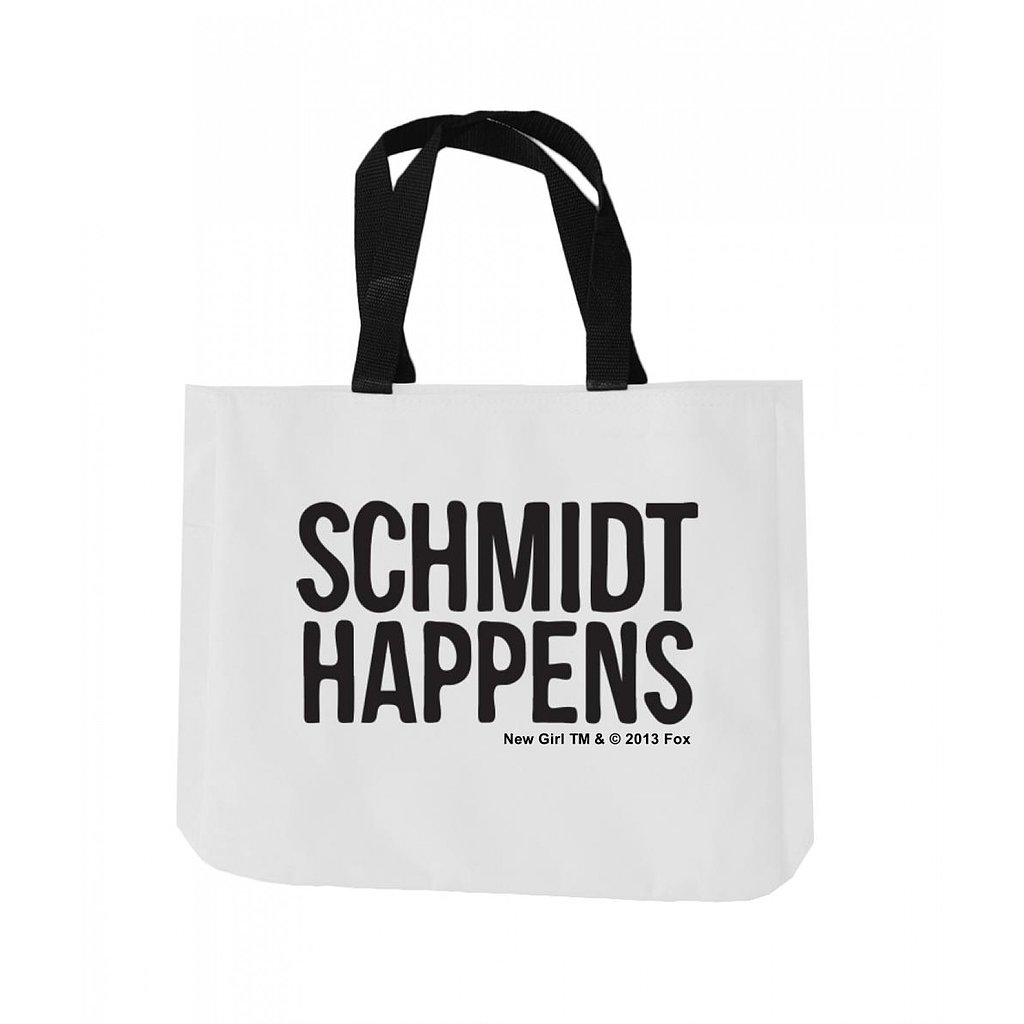 Schmidt Happens Tote Bag ($20)