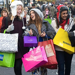 Black Friday Shopping GIFs