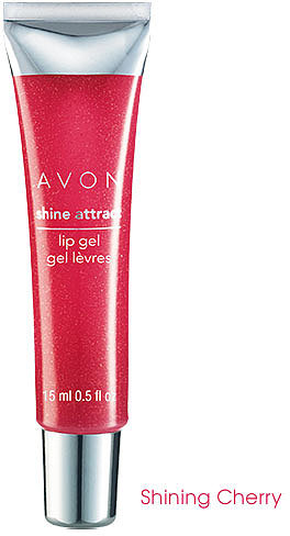 Shine Attract Lip Gel