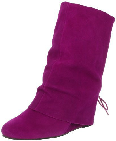 Betsey Johnson Women's Burke Boot