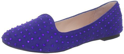Betsey Johnson Women's Bliiingg Loafer