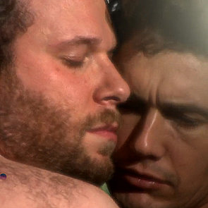 "Seth Rogen and James Franco ""Bound 2"" Video"