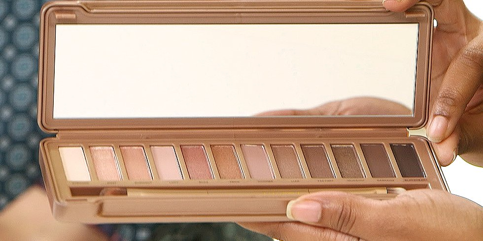 The Newest Urban Decay Naked 3 Palette Is Here!